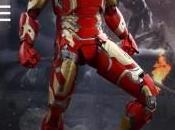 Figura Toys Iron Mark XLIII Vengadores: Ultrón