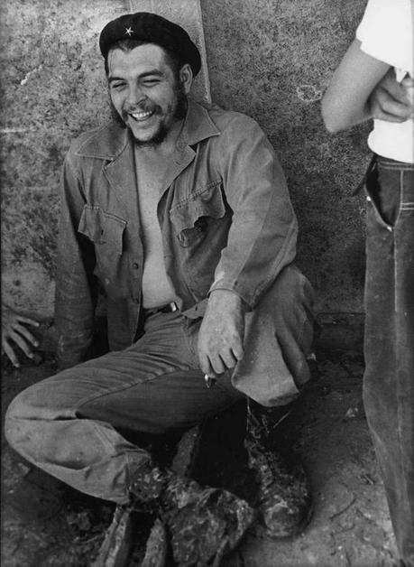 Construyendo memoria Historica. Dos chilenos con el Ché en Bolivia.