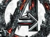 Nuevos afiches Avengers: Ultron fechas estreno