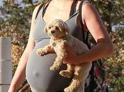 Milla Jovovich convierte madre segunda