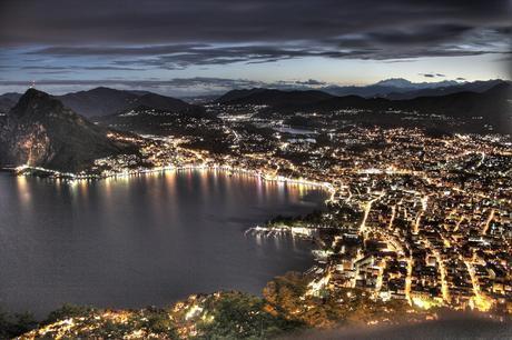 GoEuro: 10 ciudades imperdibles y que no son capitales - Lugano