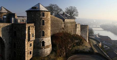 GoEuro: 10 ciudades imperdibles y que no son capitales - Namur