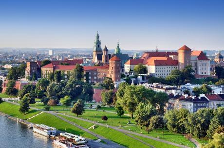 GoEuro: 10 ciudades imperdibles que no son capitales - Cracovia