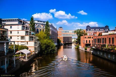 GoEuro: 10 ciudades imperdibles que no son capitales - Leipzig