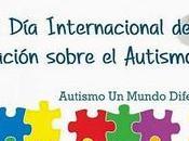 Internacional Concienciación sobre Autismo