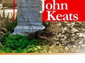 Próximas presentaciones: últimos pasos john keats (editorial playa ákaba, 2014)