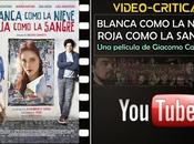 "Vídeo-crítica ""Blanca como nieve, roja sangre"", Giacomo Campiotti"