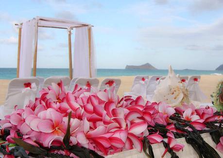 C mo desarrollar ideas de bodas en la playa espectaculares - Ideas para bodas espectaculares ...