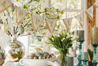 Inspiración para Pascua