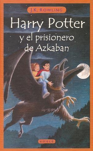 Harry Potter: Y el prisionero de Azkaban || Reseña Libro