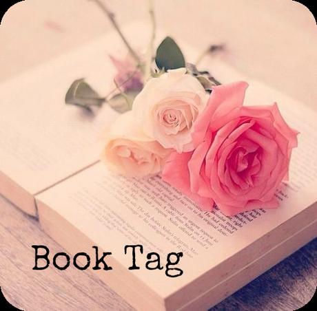 #Book Tag 15: Sugestões