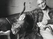 Mitsou, eterno gato pintor Balthus