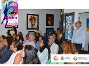 Grito Mujer 2015 Miami,