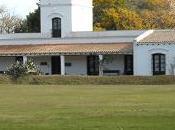 """Parque Criollo Museo Gauchesco """"Ricardo Guiraldes""""."""