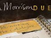 Nuevo álbum duetos morrison. duets: re-working catalogue