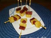 Chistorra patatas