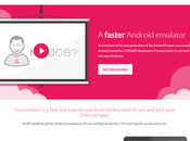 Genymotion mejores emuladores Android para