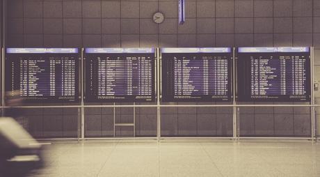 Llegar de Manchester al Aeropuerto (UK)