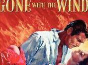Música para banda sonora vital viento llevó (Gone with wind, Victor Fleming, 1939)