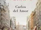 verano. Carlos Amor