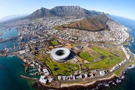 Las ciudades mas sostenibles del mundo Cape Town