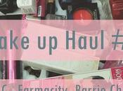 Make Haul (MAC- Farmacity- Barrio Chino)