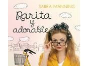 Reseña: Rarita adorable