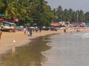 playas Gokarna