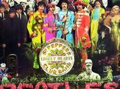 Beatles Stg. Peppers Lonely Hearts Club Band (1967)