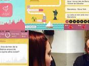 semana: @BCNquiz curiosidades peliculeras Barcelona