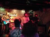 Crónica concierto soul jacket sala milwaukee