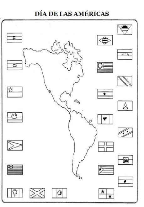 Día de las Américas 14 de abril - Paperblog