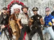 Village people, reyes música disco, revolucionarán starlite ritmos pegadizos amaia montero confirma fecha actuación