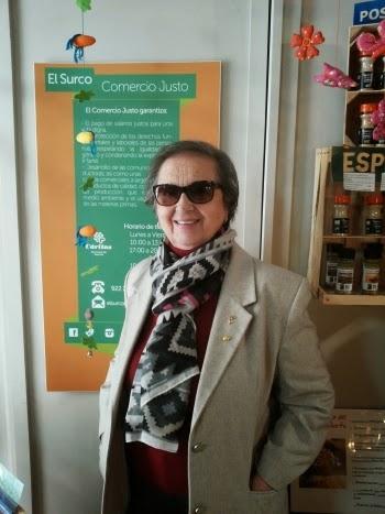 Entrevista en Primera Persona en el Blog de Economía Solidaria de Cáritas española.