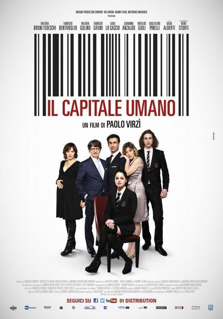 estrenos cartelera el capital humano Cartelera de cine: estrenos 10 de abril de 2015