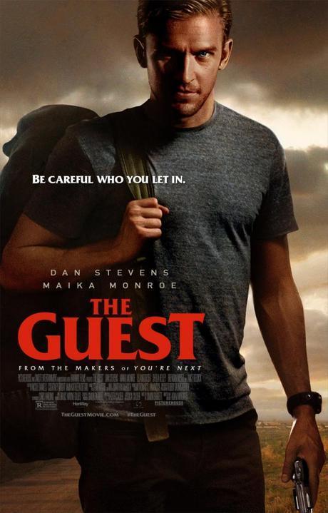 estrenos cartelera the guest Cartelera de cine: estrenos 10 de abril de 2015