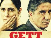 Gett: divorcio Viviane Amsalem. historia comprometida realidad mujer Israelí
