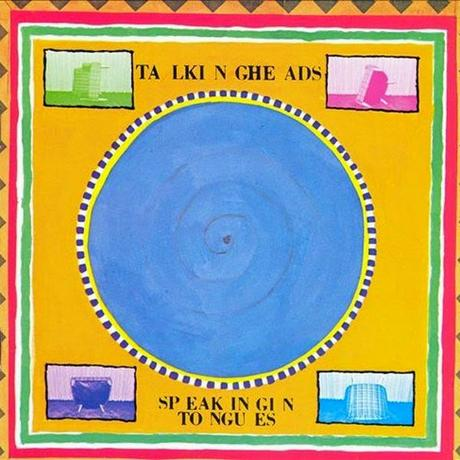 El single de los lunes: Burning Down The House (Talking Heads) 1983