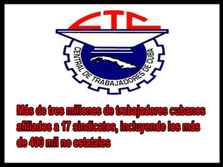 Trabajador Cubano a Los Trabajadores Cubanos