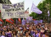 2014: balance mujeres
