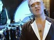 Nuevo videoclip Morrissey: 'Kiss lot'
