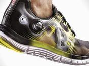 ZPump Fusion Reebok, primer calzado para correr completamente personalizado.