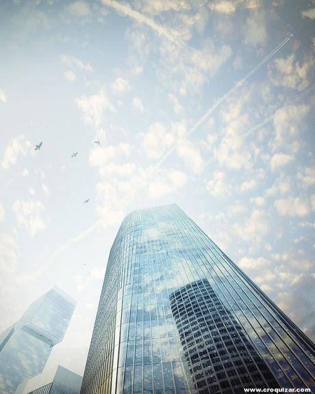 NOT-026-AZPML y SHARE, torre de oficinas en Viena-3