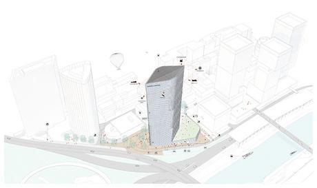 NOT-026-AZPML y SHARE, torre de oficinas en Viena-7