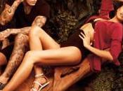 Irina Shayk revela secretos belleza revista 'Viva'
