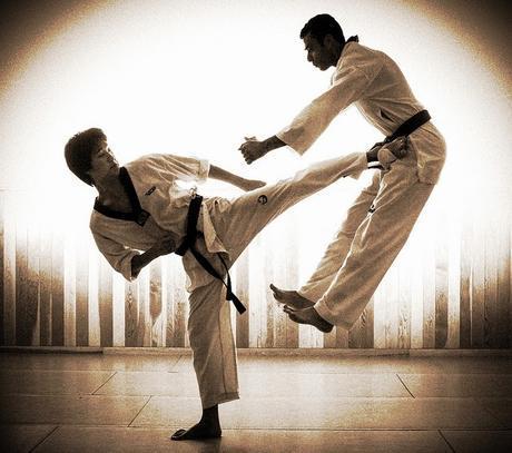 Las artes marciales japonesas más practicadas en el mundo