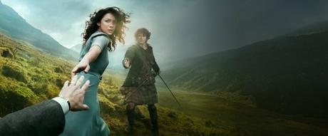 Viajando al pasado y a Escocia con Outlander