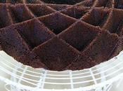 Bundt Cake Cerveza Negra