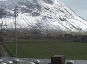 Claggan Park, Fort William