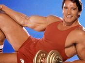 ¿Qué tienen común muchas películas Arnold Schwarzenegger?
